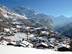 Christian O'Connell to take listeners Skiing in Switzerland