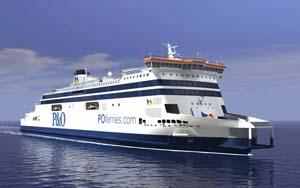 PO Ferries