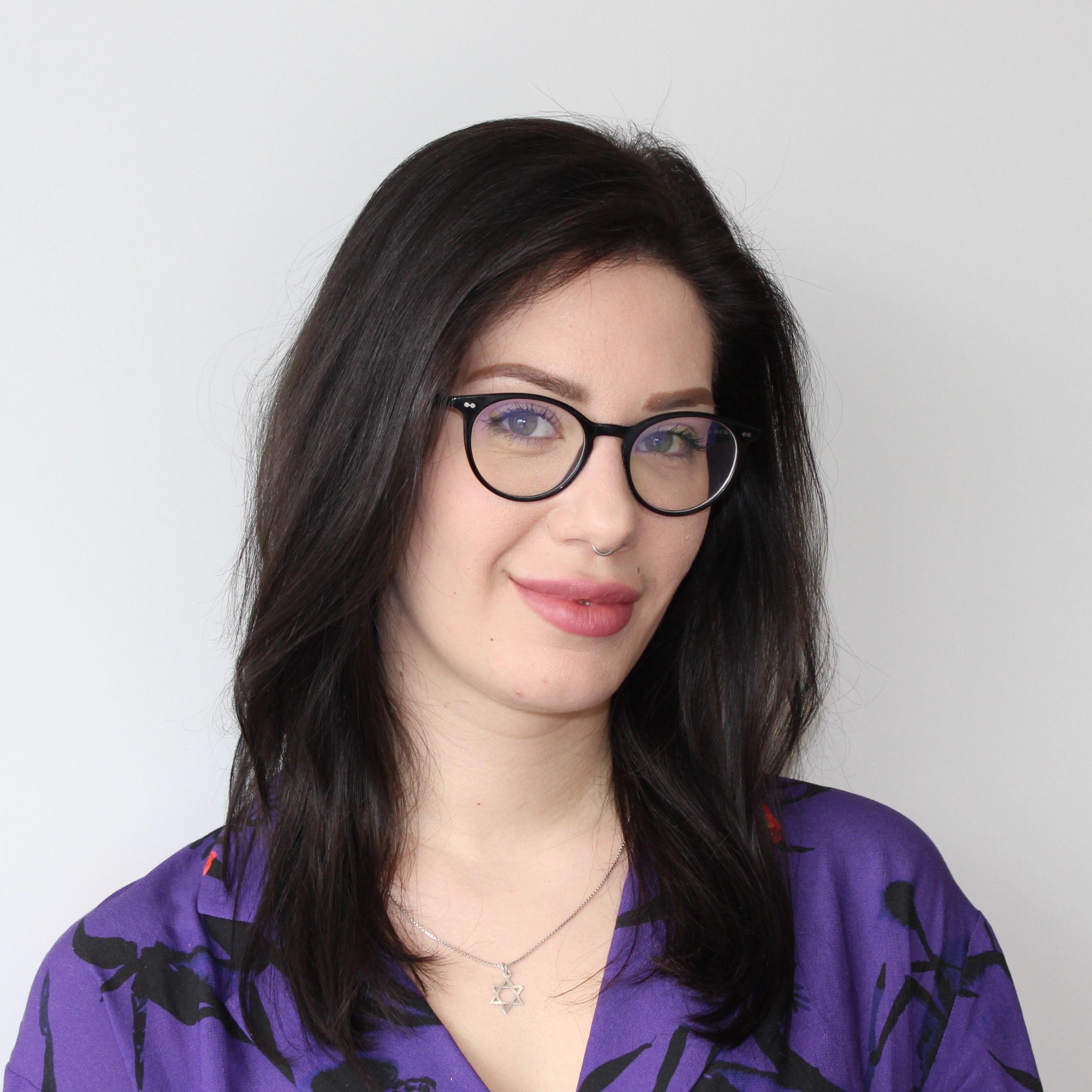 Sophie Banda