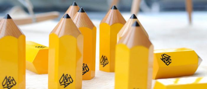 UK radio wins Yellow Pencil at D&AD