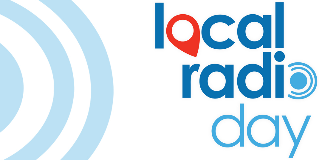 Supporting Local Radio Day