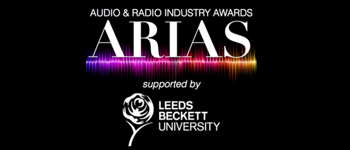 Radio Academy launches ARIAS awards