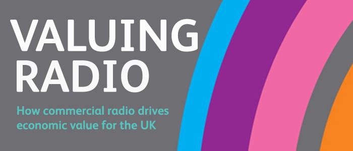 Commercial radio worth £683m to the UK economy