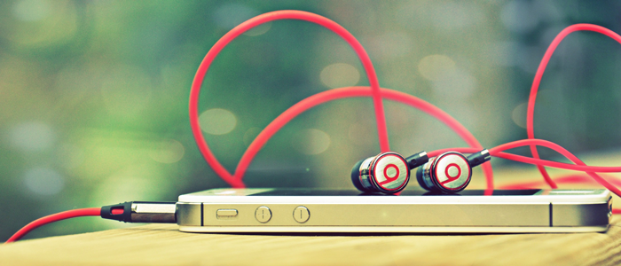 The irresistible rise of digital audio and the creative opportunity for advertisers