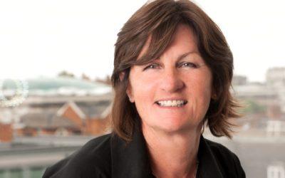 CEO Siobhan Kenny blogs on radio's record reach