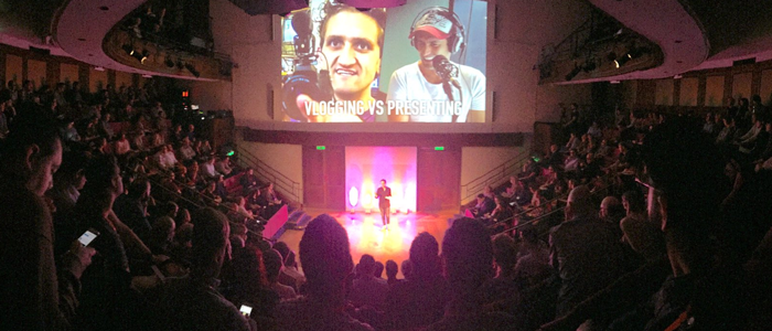 """""""Don't just speak: say something!""""…and other insights from Next Radio 2016"""