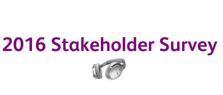 Radiocentre launches broadest ever stakeholder survey