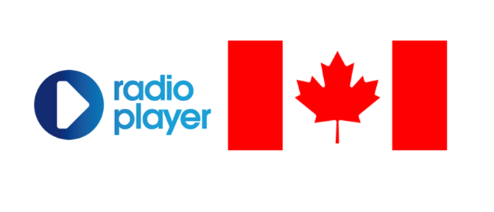 Radioplayer to launch in Canada