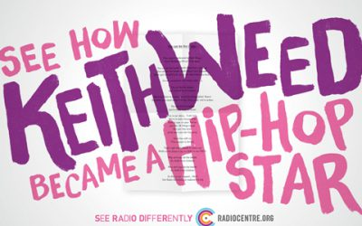 Radiocentre's See Radio Differently campaign featured in the Campaign Annual 2016
