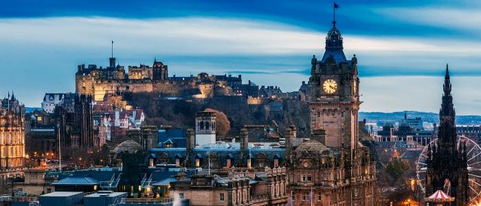 Radiocentre launches Tuning In Scotland event in Edinburgh