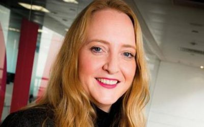 Mediacom's Lauren Croly looks at the year ahead for radio