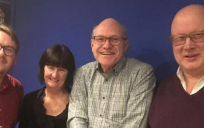 Radiocentre's CEO joins Radio Today's round table