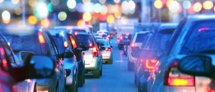 New research reveals the continued importance of radio traffic and travel