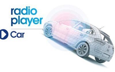 Release of Radioplayer Car