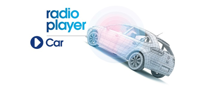 Release of Radioplayer Car