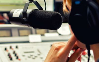 Radio industry unites in support of new content fund