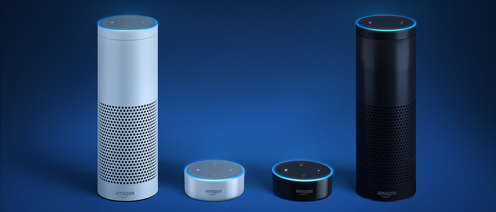 Amazon Echo set to hit 40% of UK homes by early next year