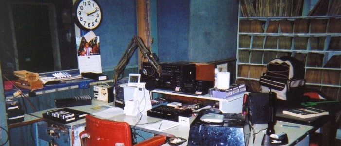 A fond farewell to the father of independent radio