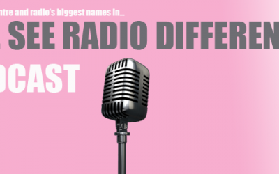 Win a digital radio with the See Radio Differently podcast