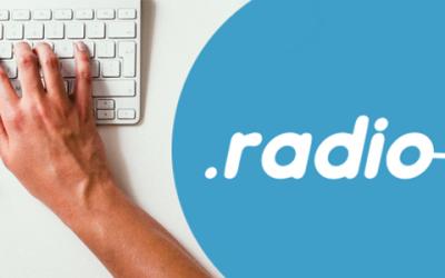 .radio website domain coming soon