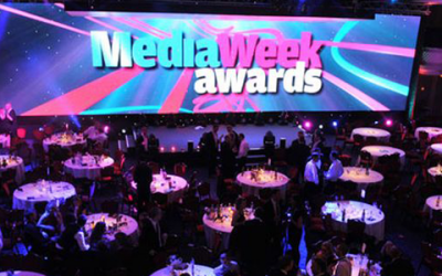 Silver for Radiocentre at the Media Week Awards