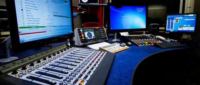 BBC announces changes to Local Radio