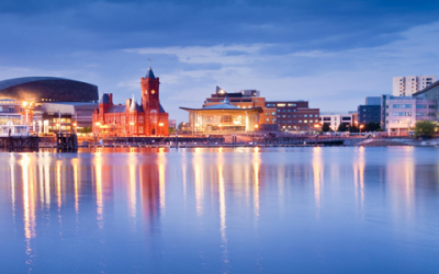 First speakers announced for Tuning In Cardiff